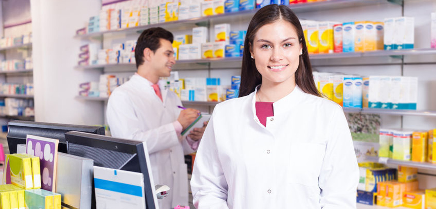 Pharmacy Technician (Distance Education)